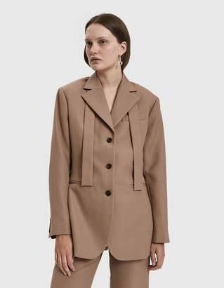 Aalto Tailored Suit Jacket