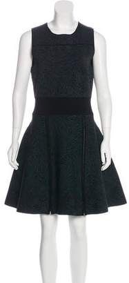 Opening Ceremony A-Line Mini Dress w/ Tags