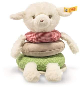 Steiff Lambaloo Lamb Stacking Rings (18cm)