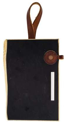 Will Leather Goods Chalkboard