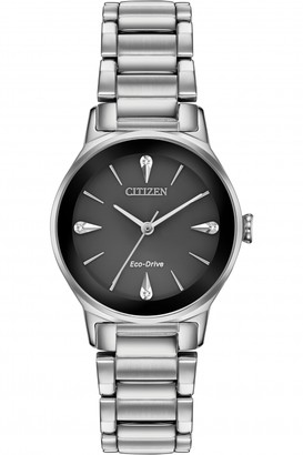 Citizen Axiom Watch EM0730-57E
