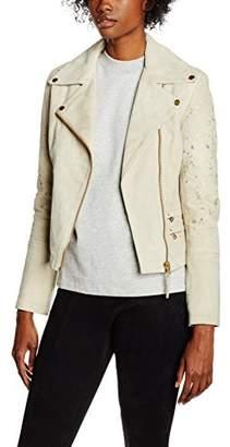 Muu Baa Muubaa Women's Gladiator Jackets,8 (Size:836)