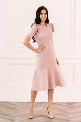 Rachel Parcell Brooklyn Dress in Quartz