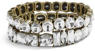 BaubleBar Conni Bracelets, Set of 2