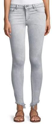 DL1961 Premium Denim Emma Power Low-Rise Leggings