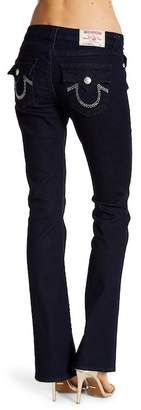 True Religion Embellished Bootcut Jeans