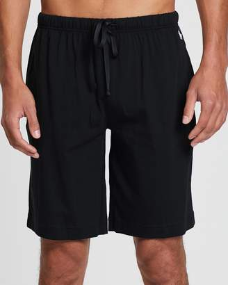 Polo Ralph Lauren Cotton Sleep Shorts