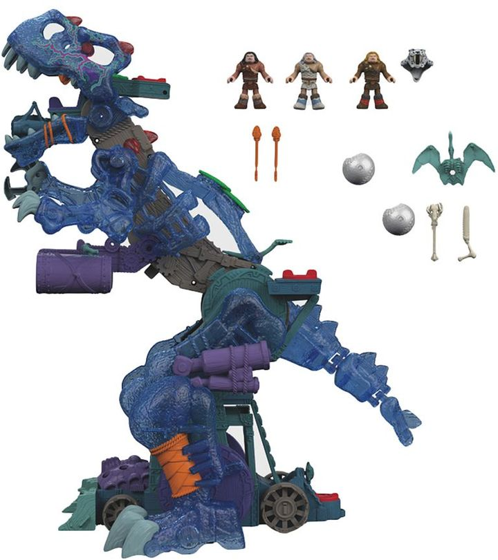 Fisher-price Imaginext Ultra T-Rex by Fisher-Price