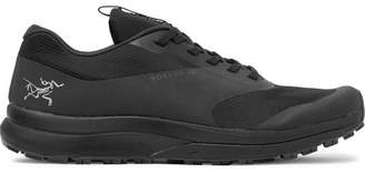 Arc'teryx Norvan Ld Rubber-Trimmed Mesh Running Sneakers