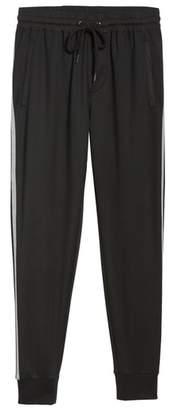 Bugatchi Stripe Jogger Pants