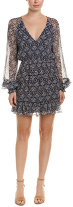 Stevie May Pompom Sheath Dress