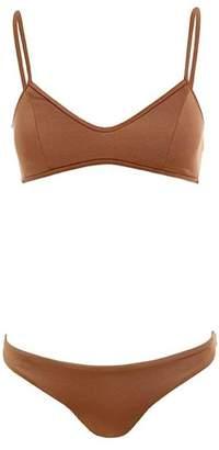 Melissa Odabash Sicily Bralette Bikini