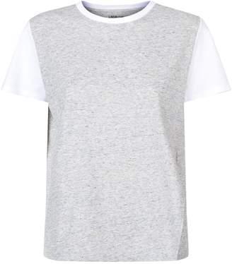 Lndr Tuck Knotted T-Shirt