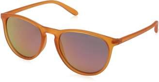 Polaroid Sunglasses Unisex-Adult Pld6003n PLD6003N Polarized Round Sunglasses