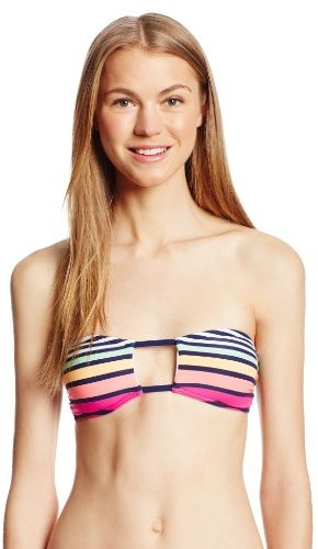 Rip Curl Women's Radiance Bandeau Bikini Top