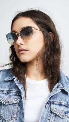 Oliver Peoples Rayette Sunglasses