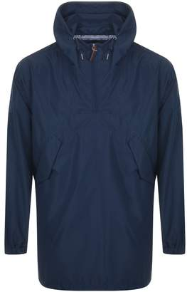 Pretty Green Wyndham Overhead Jacket Navy