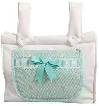 Babyline Caricias Bread Bag for Chair sea Water