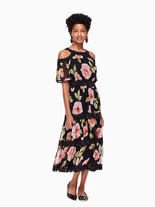 Kate Spade Vintage bloom shane dress