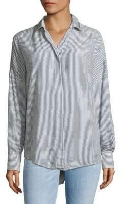 IRO Marka Button-Down Shirt