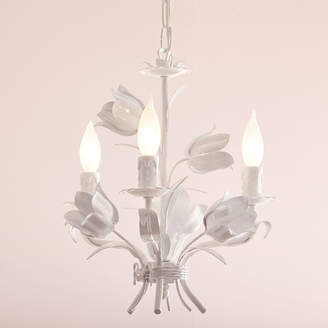 Birch Lane Kids Blooming Bouquet 3-Light Candle Style Chandelier