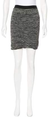 Alexander Wang Casual Knee-Length Skirt