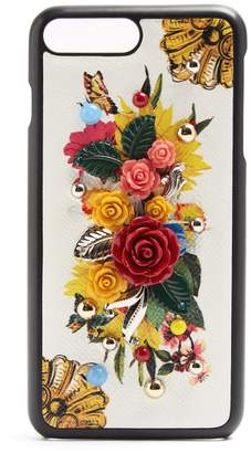 Dolce & Gabbana Majolica-print iPhone® 7 Plus case