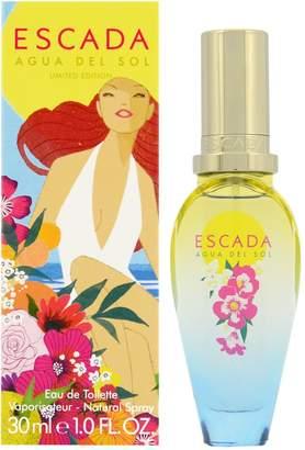Escada Agua del Sol limited edition 30 ml by