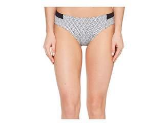 Carve Designs Zena Bottom Women's Swimwear