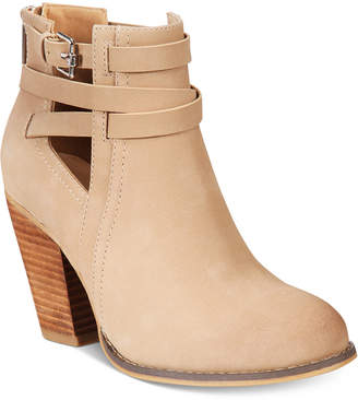 Call It Spring Magliaro Cutout Booties $69 thestylecure.com