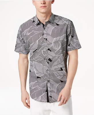 INC International Concepts I.n.c. Men's Makani Shirt