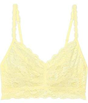 Cosabella Never Say Never Lace Bralette