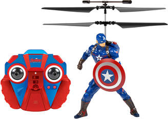 World Tech Toys Avengers: Age Of Ultron Captain America 2Ch Ir Rc Helicopter