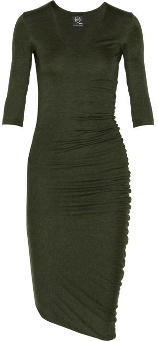 McQ Jersey dress