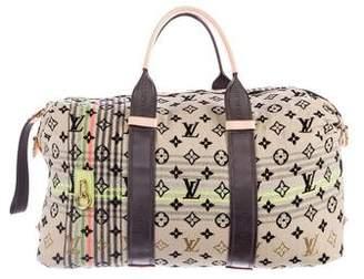 Louis Vuitton Monogram Cheche Tuareg Bag