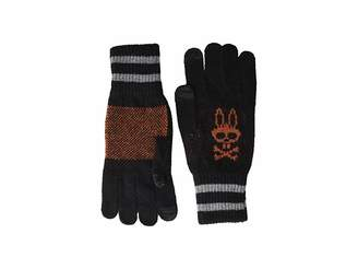 Psycho Bunny Essential Winter Gloves