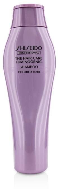 Shiseido The Hair Care Luminogenic Shampoo (Colored Hair)