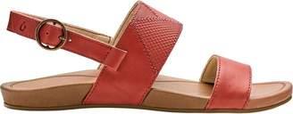 OluKai Hi'ona Pa'i Sandal - Women's