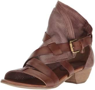 Miz Mooz Women's Cassidy Heeled Sandal