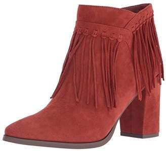 Nine West Women's Wildbelle Ankle Bootie