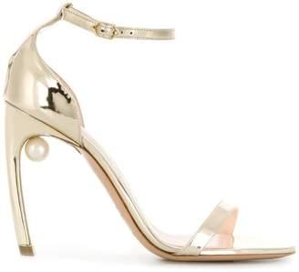 Nicholas Kirkwood Mira Pearl sandals
