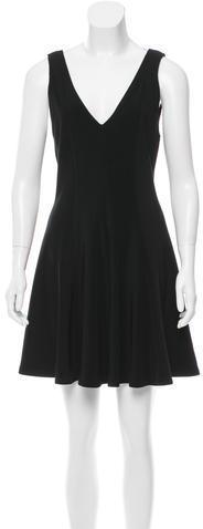 Alice + OliviaAlice + Olivia Sleeveless Mini Dress w/ Tags