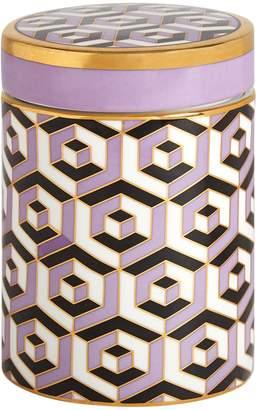 Jonathan Adler Versailles Porcelain Canister