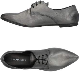 Halmanera Lace-up shoes - Item 11456686UF