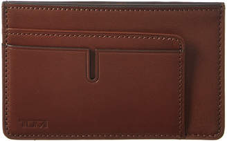 Tumi Chambers Long Card Case
