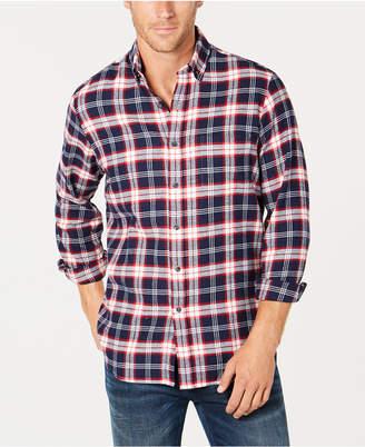 Club Room Men Flannel Shirt