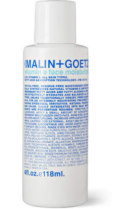 Malin+Goetz (マリン アンド ゴッツ) - Malin + Goetz Malin + Goetz - Vitamin E Face Moisturizer, 118ml