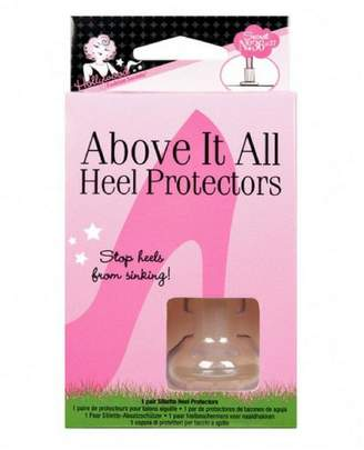 Hollywood Fashion Secrets Heel Protectors
