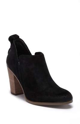 Vince Camuto Francia Leather Bootie