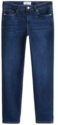 MANGO Violeta BY Slim-fit Valentin jeans